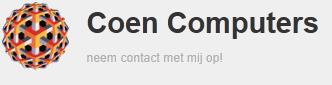 Coen Computers
